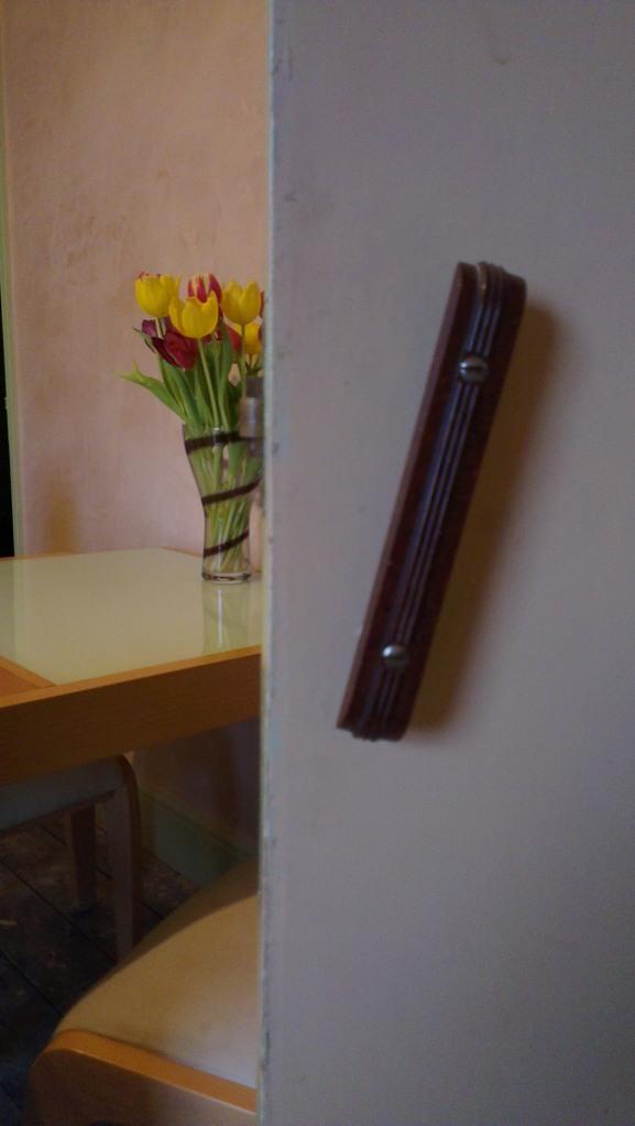 40s/ 50s door handles