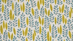 Garden City (Bustle) fabric by MissPrint
