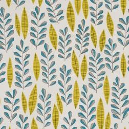 Garden City (Bustle) fabric by MissPrint